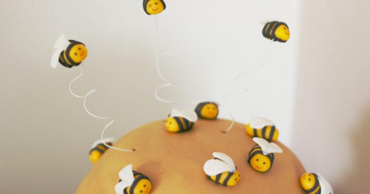 Pre včelára k 40-tke
