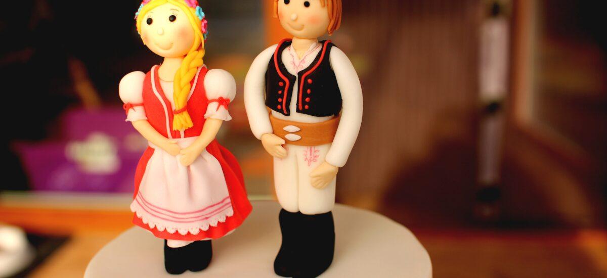 Aba – svadobná